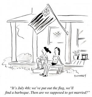 How To Celebrate July Fourth This Year