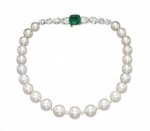 Daisy Buchanan's $4.7 Million Pearl Necklace