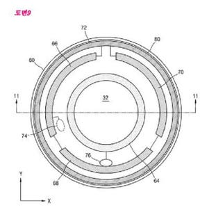 Samsung Patent Unveils Idea For Smart Contact Lenses With