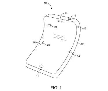 Apple Patents Crazy New iPhone Designs