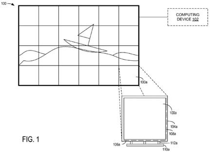 Microsoft Patent Filing Could Reveal Design Of Next