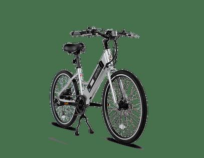 GenZe: Making 2-Wheeled Commuting a Reality