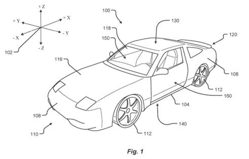 NIO's Patent Applications Reveal Ambitious Electric