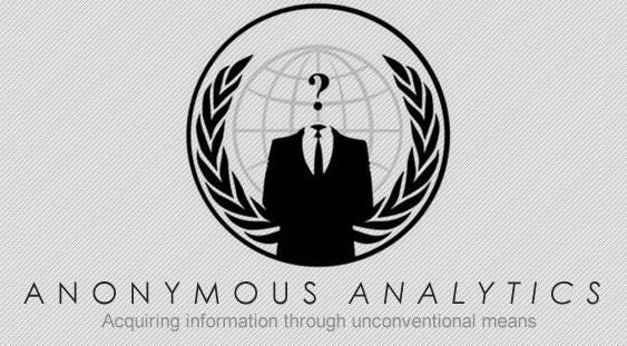 Anonymous Rattles A Chinese Web Giant