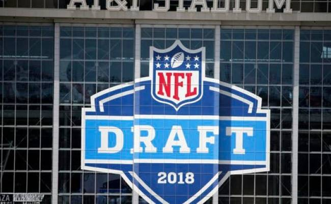 Nfl Draft 2018 Schedule Start Time Tv Channel Live