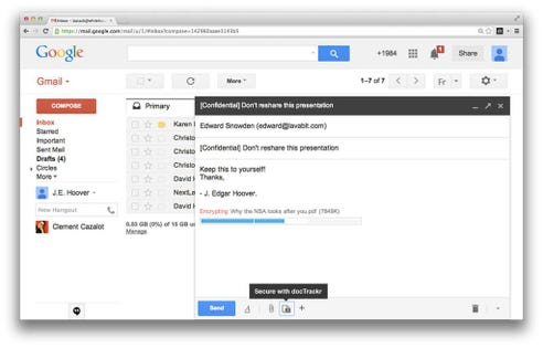How To Delete E-Mail Attachments After You Send Them