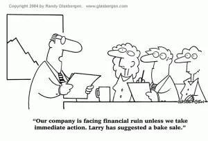 Cartoon Truths for Entrepreneurs