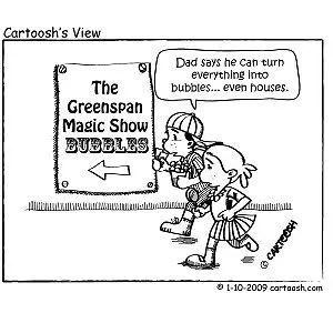 Bubble Talk: Grantham Warns Of The Paradox Of Profit Margins
