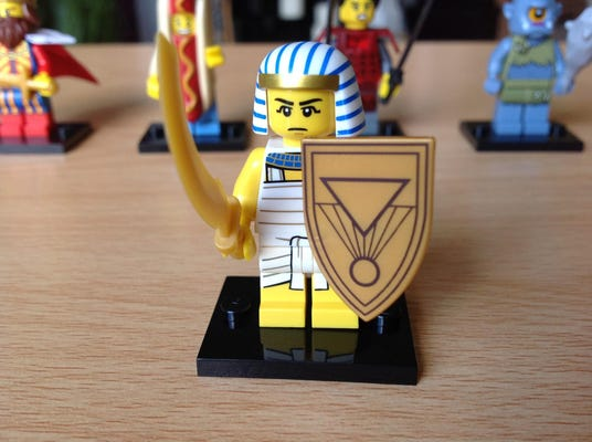 4 Ways Not To Buy Lego Minifigures