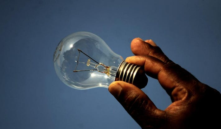 How Hackers Use An Ordinary Light Bulb To Spy On Conversations 80 Feet Away