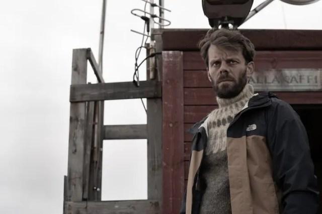 Katla': Eerie New Netflix Original Series From Iceland