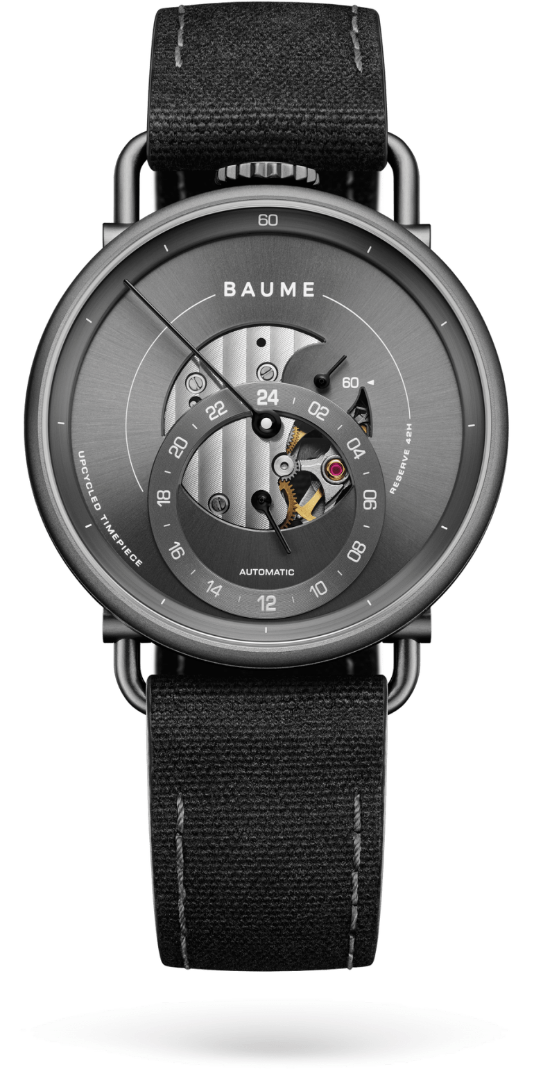 Baume 42mm Automatic