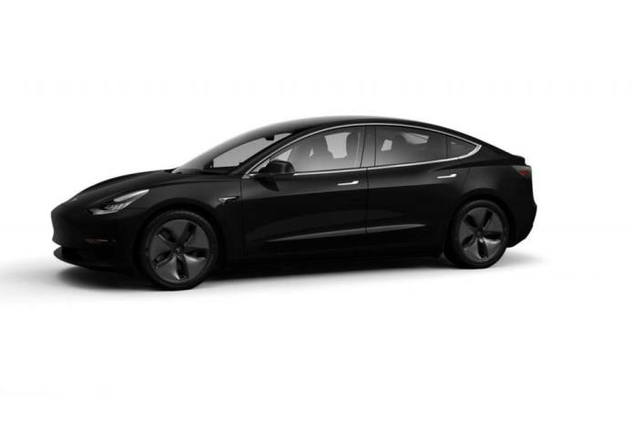 A Budget Tesla What You Give Up And Get With The Cheapest Model 3 Ev