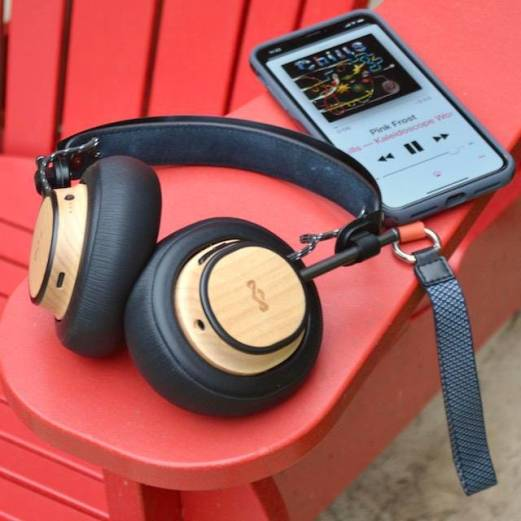 House of Marley Exodus headphones review