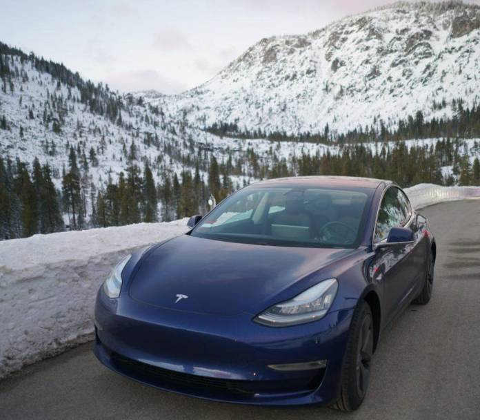 putting solar on your roof doesn't make your electric car driving