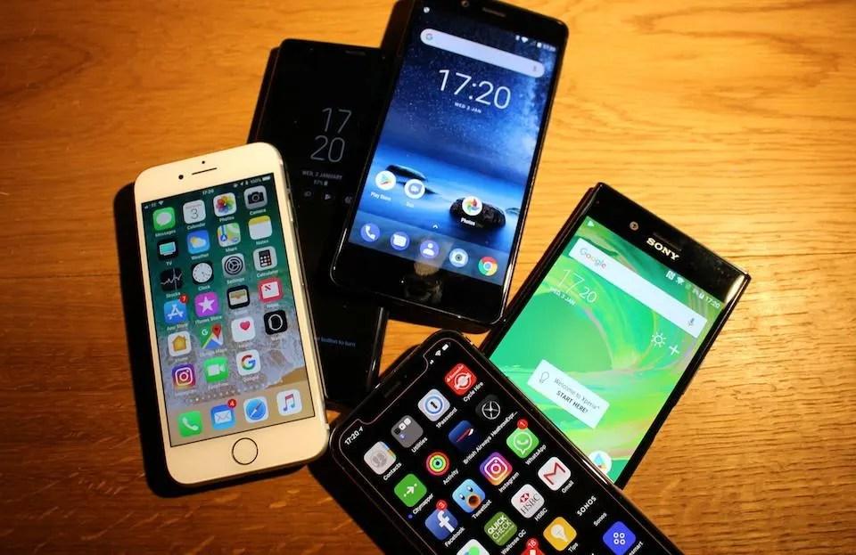 Image result for Affordable SMARTPHONES - HD Images
