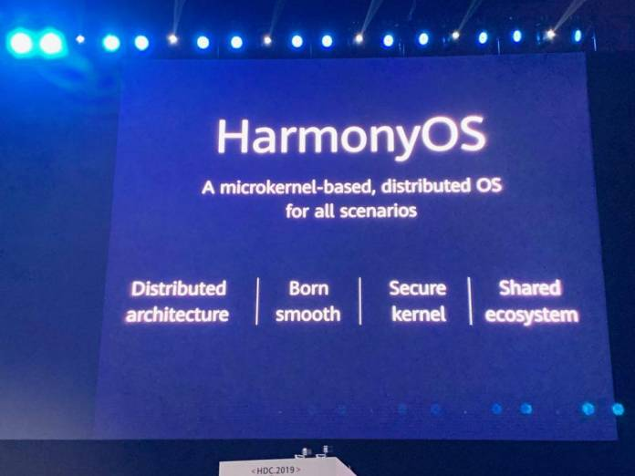 Image result for harmony os