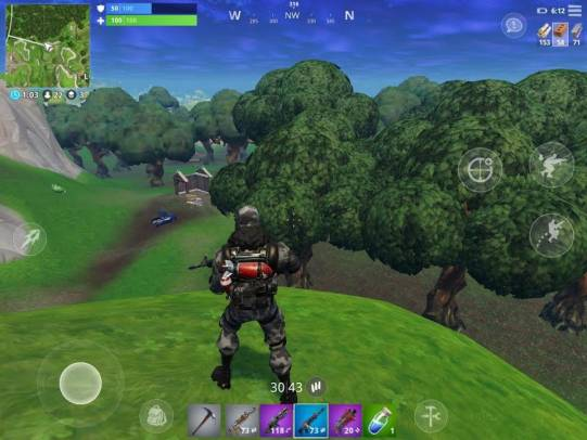 Image result for fortnite battle royale solo
