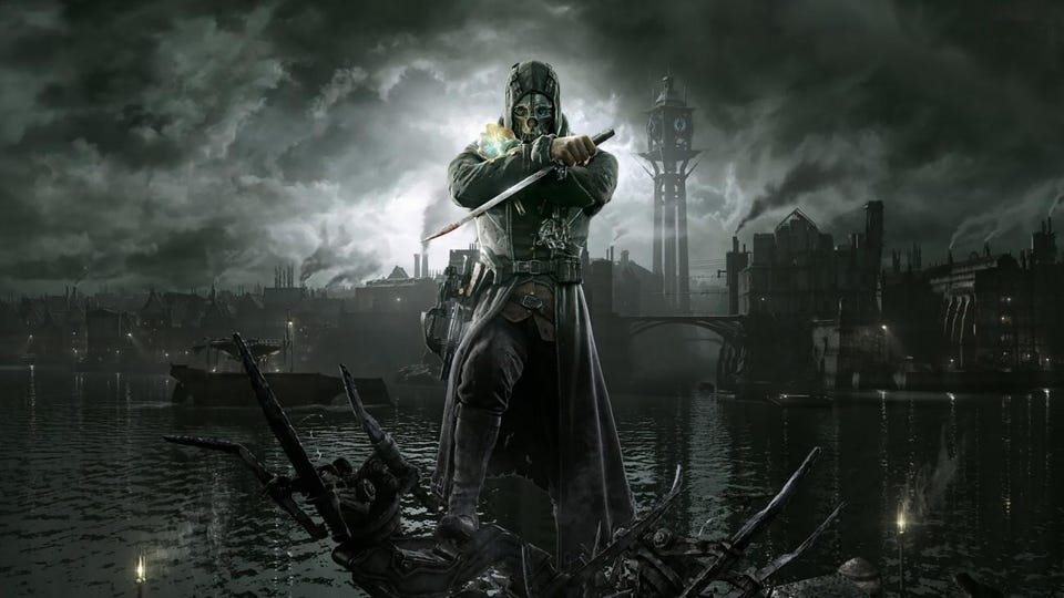 dishonored definitive edition launches
