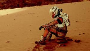 Three Reasons To Read 'The Martian' Before You See The Movie