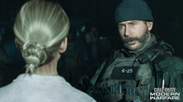 Hasil gambar untuk call of duty modern warfare story trailer