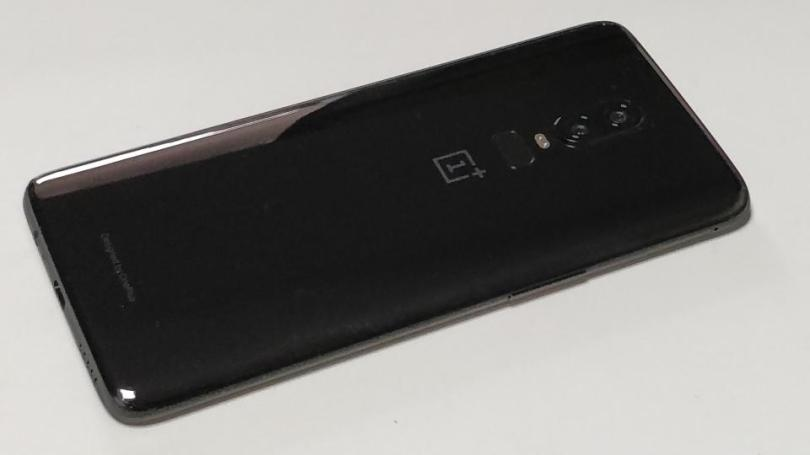 OnePlus 6 (Ewan Spence)