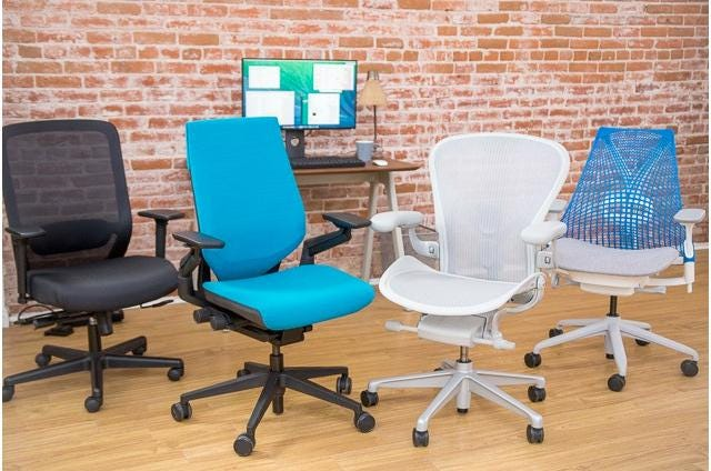high quality office chairs ergonomic children table and wirecutter s favorite chair