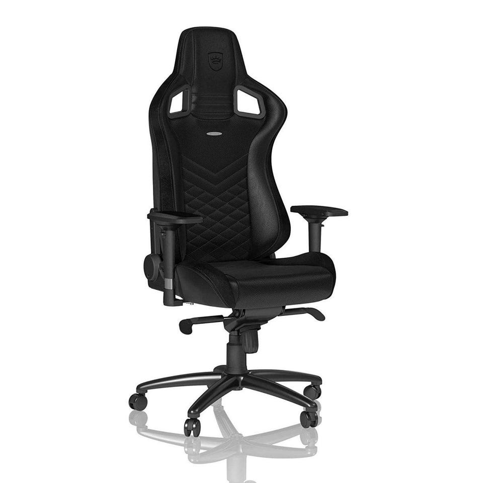 Game Chair With Speakers 5 Best Gaming Chairs For The Serious Gamer