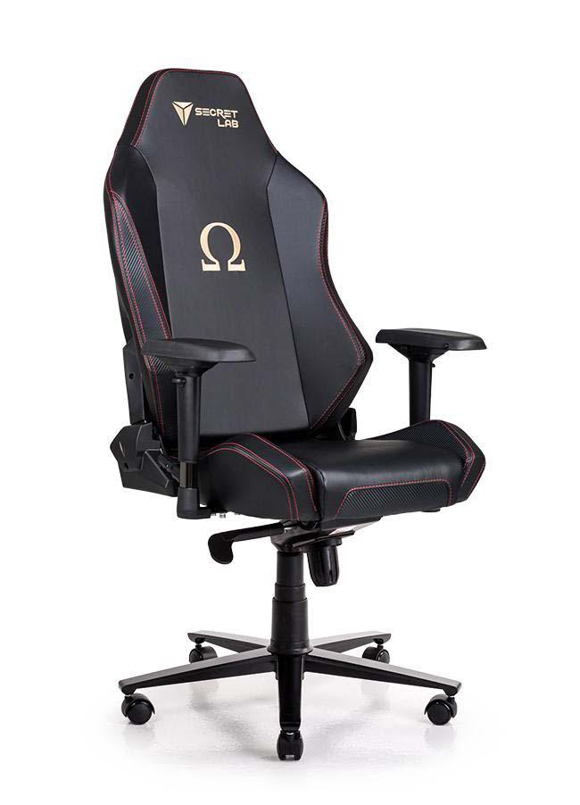 Gamers Chairs 5 Best Gaming Chairs For The Serious Gamer