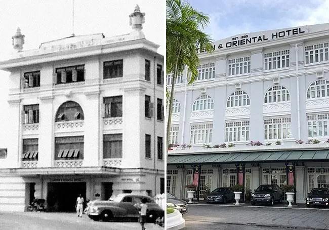 Penang S Pearl The Eastern Oriental Hotel