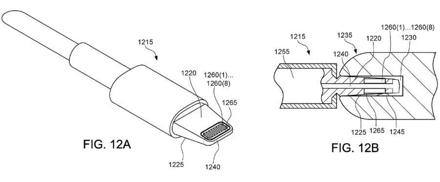 apple reveals iphone charging changes - apple headphone wire diagram