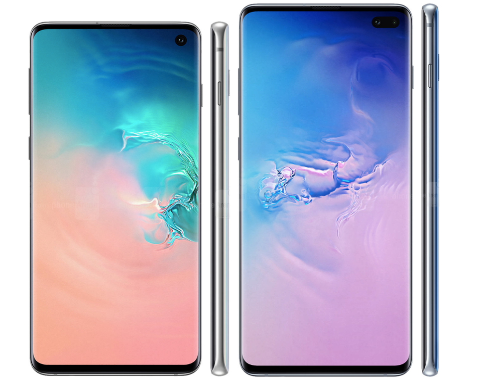 Samsung Galaxy S10/S10+ price in Nepal