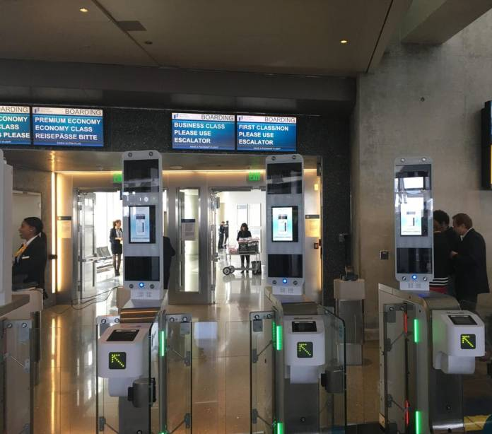Image result for TSA Is Testing Face Recognition