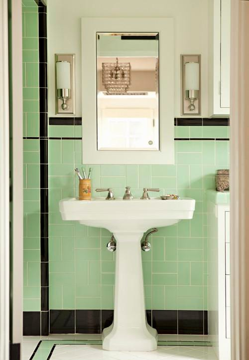8 Ways To Spruce Up An Older Bathroom Without Remodeling