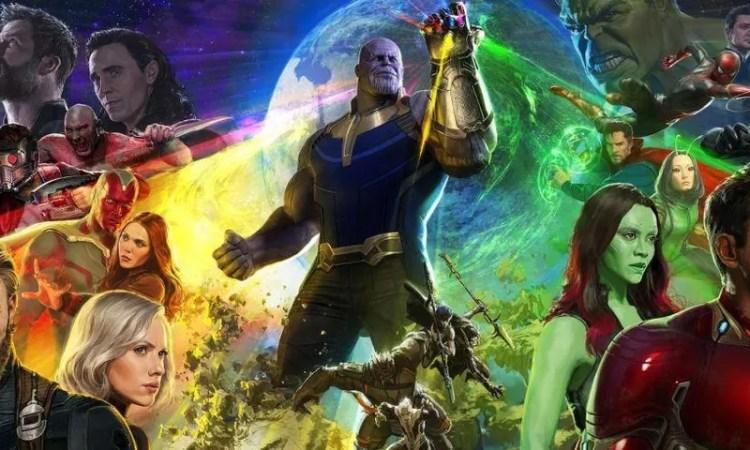 Avengers 2018 Online Sa Prevodom
