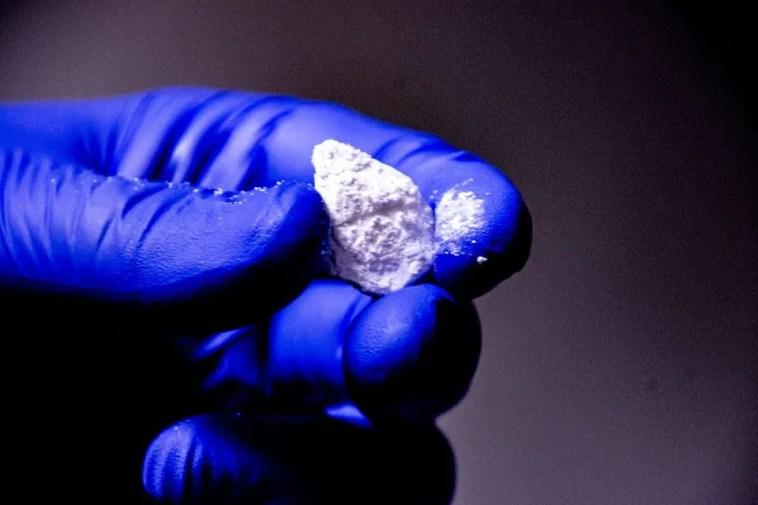CBG crystals