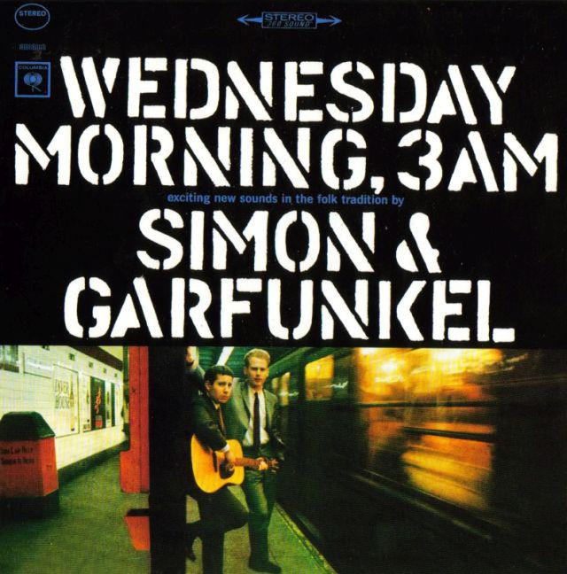 Art Garfunkel On The Tune That Changed His Life: Sound of Silence