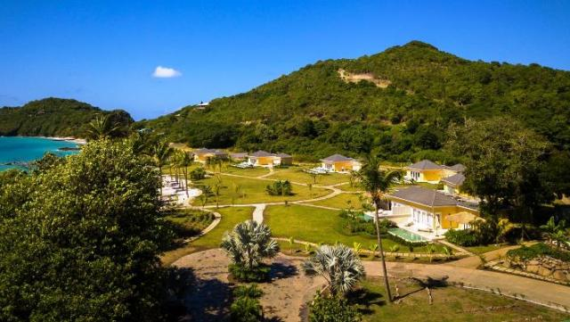 The Liming property