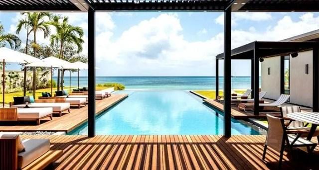 Silversands Hotel in Grenada