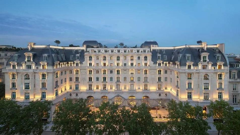 The Penninsula Paris