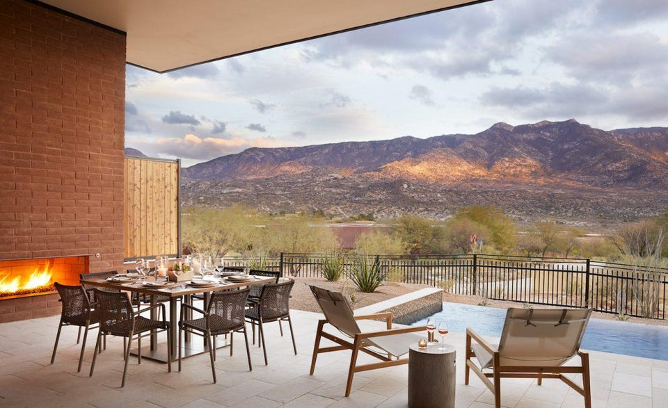 Why Miraval Arizona Remains The Country S Top Wellness