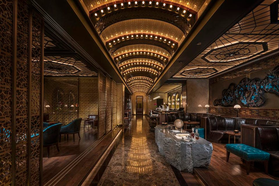 How Four Seasons Hotel Seoul S Charles H Is Pioneering The