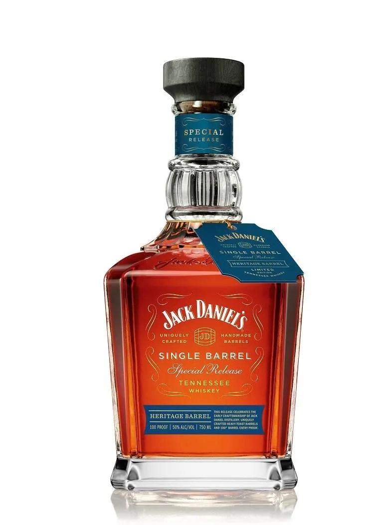 Jack Daniels Blue Label : daniels, label, Special, Daniel's, Whiskey, Shelves, Month