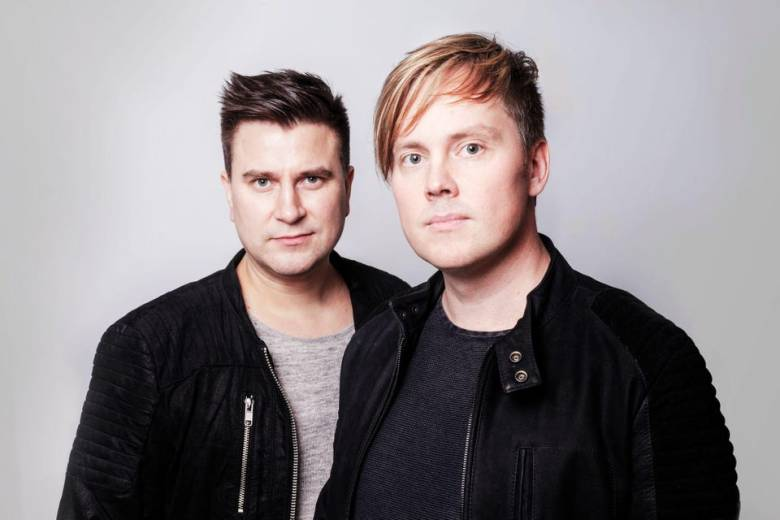 Super8 & Tab On Their New Album 'Reformation' and Switch to Armada ...
