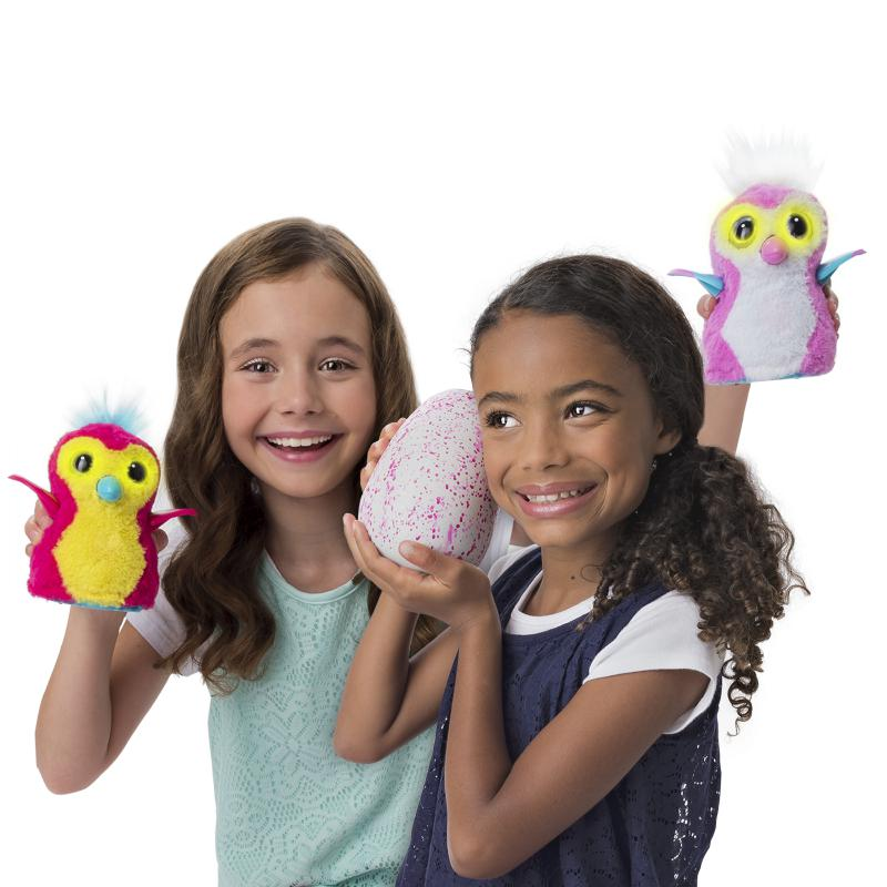 can t snag hatchimals