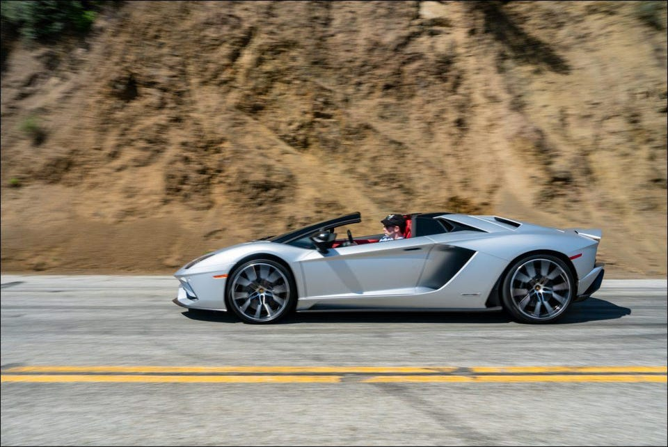 Due to the ongoing novel coronavirus pandemic, 2020 was a challenging year for small business owners. Lamborghini Aventador S Roadster The Exuberant Pleasure Craft Ferruccio Always Wanted To Build