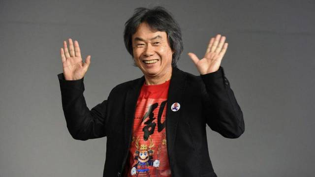 Shigeru Miyamoto recently gave his thoughts on the future of cloud gaming.