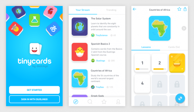 Duolingo Looks To Dominate The Mobile Education Market With New ...