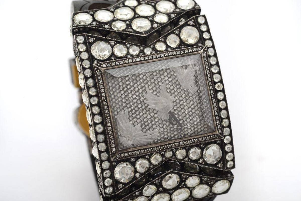 Watches & Wonders Miami, Sevan Bicakci