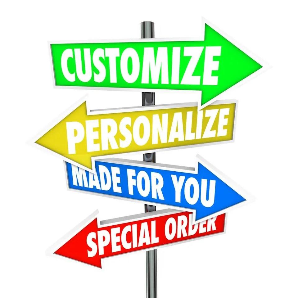 sap brandvoice personalization is
